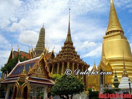Du lịch Bangkok