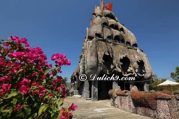 Các điểm vui chơi, giải trí mới và nổi tiếng ở Nha Trang