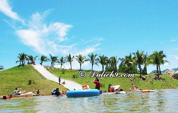 Các điểm vui chơi, giải trí mới và nổi tiếng ở Nha Trang: Hướng dẫn tham quan, vui chơi khi du lịch Nha Trang