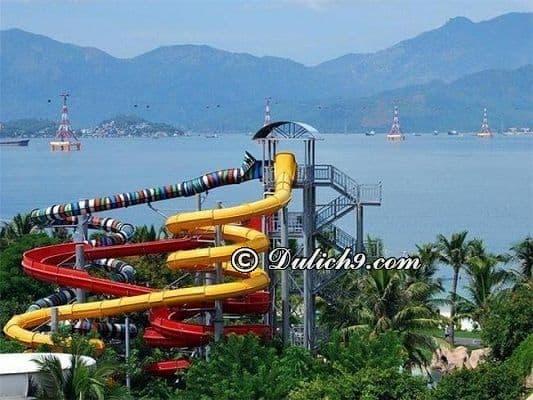 Các điểm vui chơi, giải trí mới và nổi tiếng ở Nha Trang: Hướng dẫn lịch trình tham quan, vui chơi khi du lịch Nha Trang