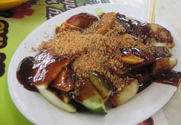 Du lịch Kuala Lumpur nên ăn đặc sản gì?