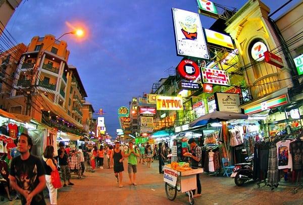 Du lịch Thái Lan nên cảnh giác những chiêu trò lừa đảo gì? Những chiêu lừa đảo phải cảnh giác khi du lịch Thái Lan