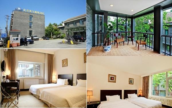 Khách sạn đẹp, tiện nghi ở Bắc Kinh chất lượng tốt: Nên ở khách sạn nào khi du lịch Bắc Kinh. Khách sạn giá rẻ ở Bắc Kinh