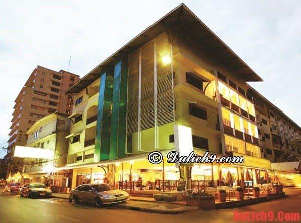 Woraburi Sukhumvit khách sạn giá rẻ, đẹp, nên ở tại Bangkok