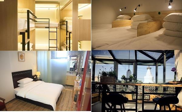 Khách sạn giá rẻ ở Bắc Kinh tiện nghi, sạch sẽ, hiện đại: Nên đặt phòng khách sạn nào khi du lịch Bắc Kinh?