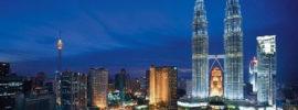 Kinh nghiệm du lịch Malaysia [y]: Thủ tục, chuẩn bị, các điều kiện cần, lưu ý, đặt phòng, ăn chơi