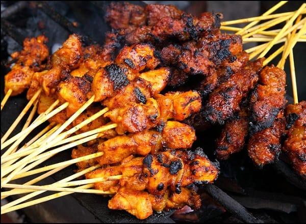 Món ăn đặc sản truyền thống ngon, bổ, rẻ ở Kuala Lumpur: Du lịch Kuala Lumpur nên ăn gì?