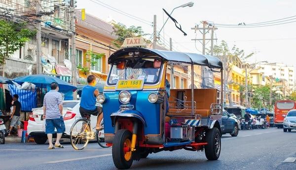 Những chiêu trò lừa đảo thường gặp khi du lịch Thái Lan: Du lịch Thái Lan cảnh giác với các chiêu lừa đảo chuyên nghiệp