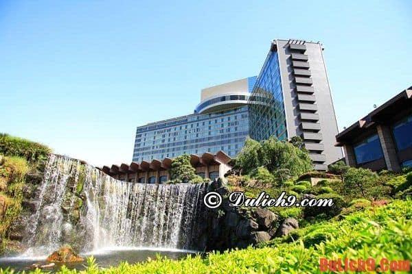 Kinh nghiệm đặt phòng khách sạn khi du lịch Nhật Bản - Cách đặt phòng khách sạn khi du lịch Nhật Bản