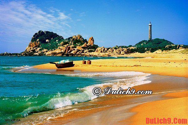 Du lịch biển Mũi Né trong hè. Mùa hè nên đi biển nào du lịch? Những bãi biển nổi tiếng nên tới du lịch dịp nghỉ hè
