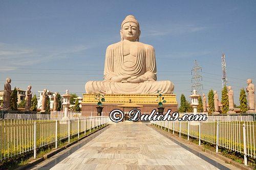 Các địa điểm tham quan tại Ấn Độ/ Nên đi đâu chơi ở Ấn Độ: Hướng dẫn lịch trình du lịch Ấn Độ giá rẻ