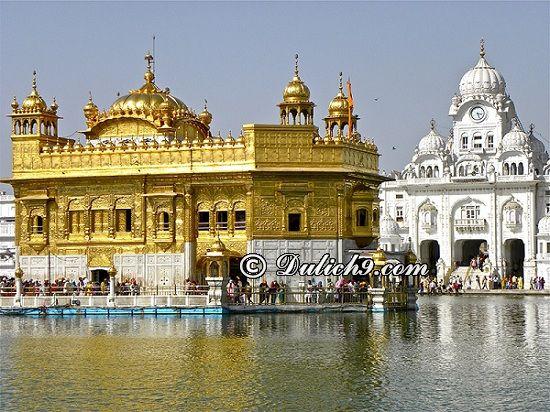 Thời điểm lý tưởng du lịch Ấn Độ/ Nên du lịch Ấn Độ khi nào? Kinh nghiệm du lịch Ấn Độ mới nhất