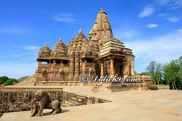Các địa điểm tham quan tại Ấn Độ/ Nên đi đâu chơi ở Ấn Độ: Kinh nghiệm du lịch Ấn Độ tự túc