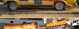 Những món ăn đường phố, món ăn ngon khi du lịch Anh