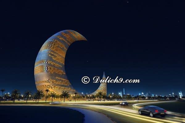 Các điểm đến nổi tiếng ở Dubai/ Đi đâu, chơi gì khi du lịch Dubai? Kinh nghiệm du lịch Dubai mới nhất
