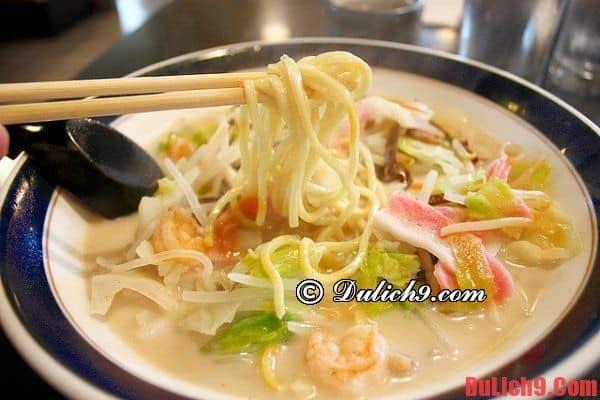 10 món ăn nổi tiếng hấp dẫn khách du lịch Nhật Bản: Món ăn đặc sản hấp dẫn ở Nhật Bản