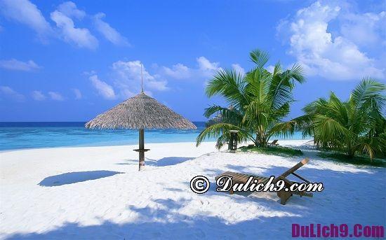 Nên du lịch Phú Quốc khi nào/ Thời điểm đẹp nhất du lịch Phú Quốc: Kinh nghiệm tham quan, vui chơi, ăn uống khi du lịch Phú Quốc