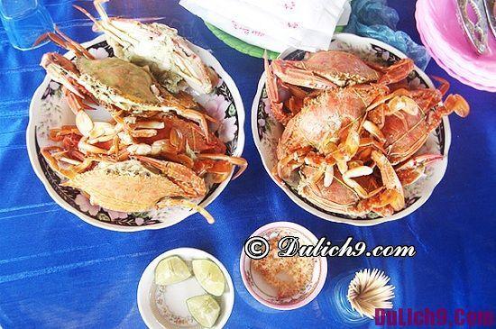 Du lịch Phú Quốc về ẩm thực/Món ăn ngon ở Phú Quốc: Kinh nghiệm du lịch Phú Quốc mới nhất