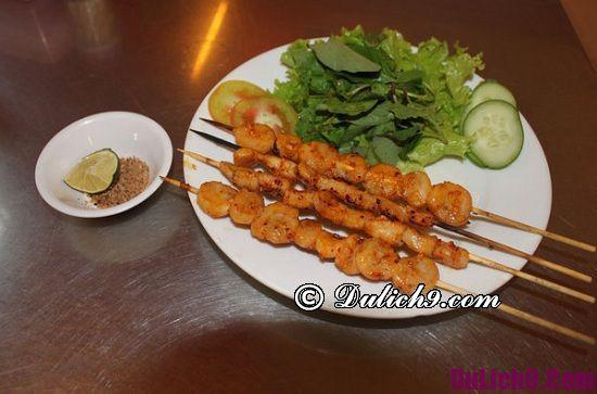Du lịch Phú Quốc về ẩm thực/Món ăn ngon ở Phú Quốc: Kịnh nghiệm ăn uống khi du lịch Phú Quốc