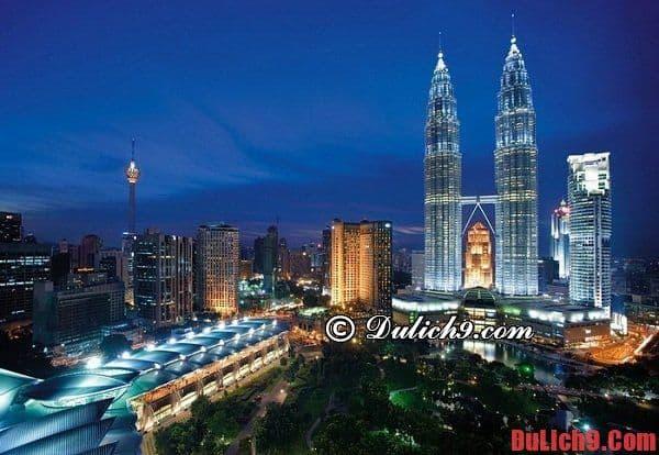 Một số cách di chuyển từ Singapore tới Malaysia bằng xe bus