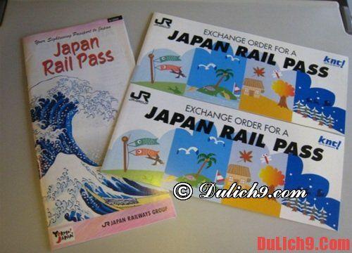 Kinh nghiệm sử dụng JR Pass khi su lịch Nhật Bản tự túc, tiết kiệm