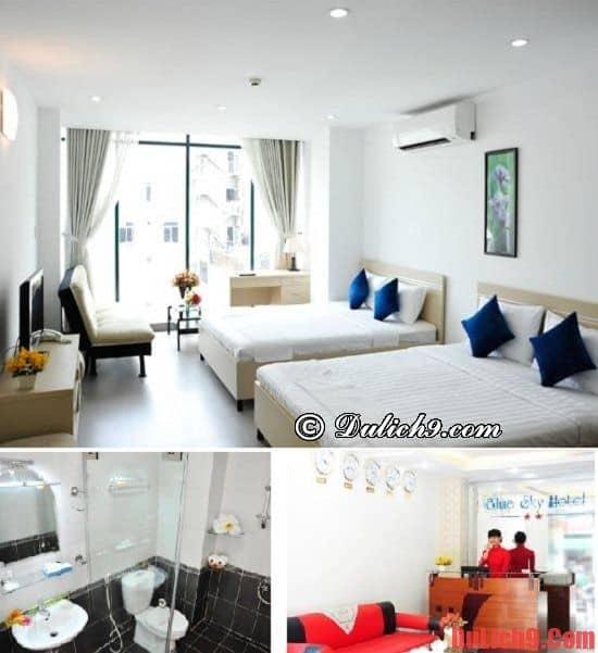 Khách sạn bình dân, chất lượng và tiện nghi ở Sài Gòn: Nên ở khách sạn nào khi du lịch TP Hồ Chí Minh?
