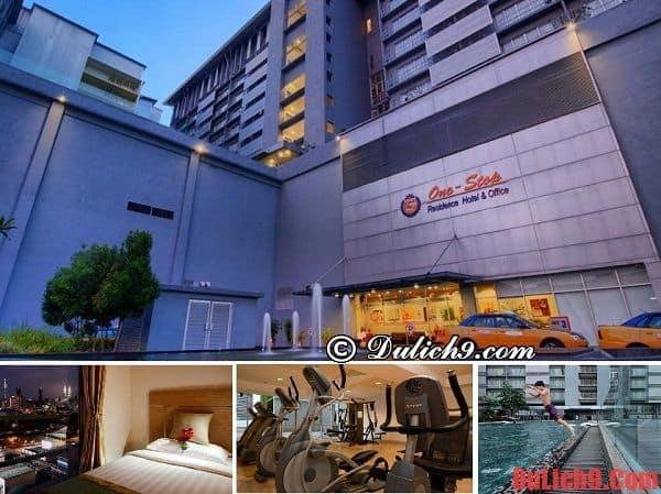 Những khách sạn chất lượng, giá rẻ nên ở khi du lịch Malaysia: Du lịch Malaysia nên ở đâu, khách sạn nào đẹp?