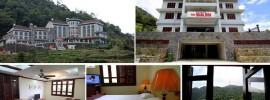 Những khách sạn chất lượng, tiện nghi, giá cả hợp lý ở Tam Đảo