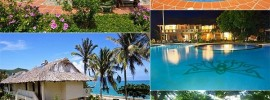Khách sạn chất lượng, tiện nghi, giá cả tốt ở Côn Đảo