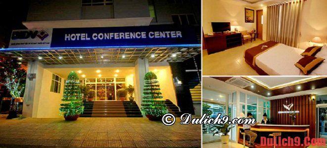 Khách sạn ở Cửa Lò giá rẻ và đầy đủ tiện nghi: Khách sạn BIDV - Địa chỉ những khách sạn đẹp, chất lượng tốt, sạch sẽ ở Cửa Lò