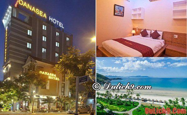 Khách sạn ở Đà Nẵng: Khách sạn Danasea