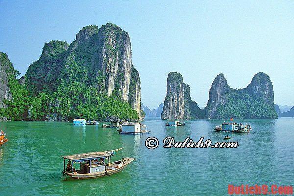 Khách sạn ở Hạ Long nên đặt phòng: Du lịch Hạ Long nên ở khách sạn nào đẹp, giá tốt?