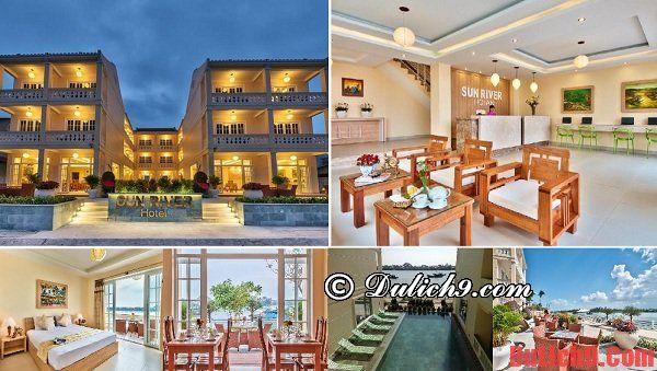 Khách sạn đẹp, giá rẻ, chất lượng và hiện đại ở Hội An