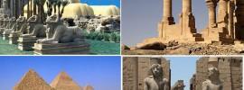 Kinh nghiệm du lịch Ai Cập an toàn và tiết kiệm