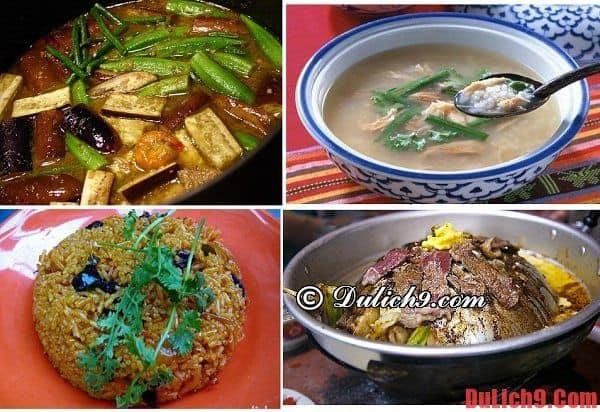 Ẩm thực An Giang: Kinh nghiệm ăn uống khi du lịch An Giang