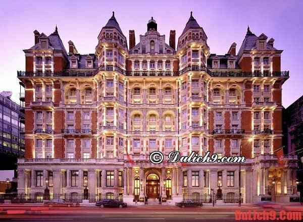 Kinh nghiệm du lịch Anh Quốc cần biết