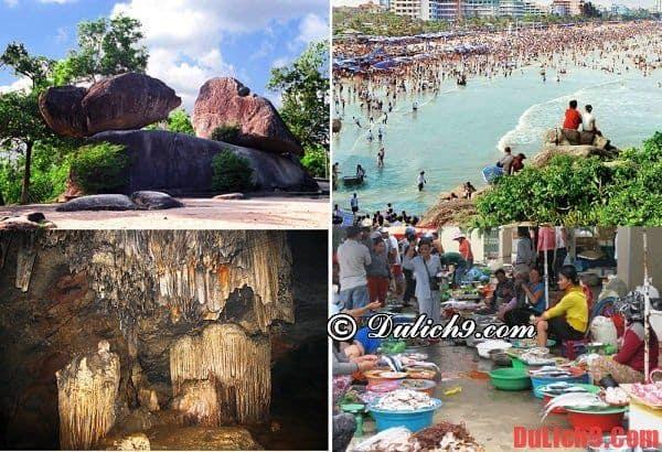 Các địa điểm du lịch nổi tiếng ở Sầm Sơn