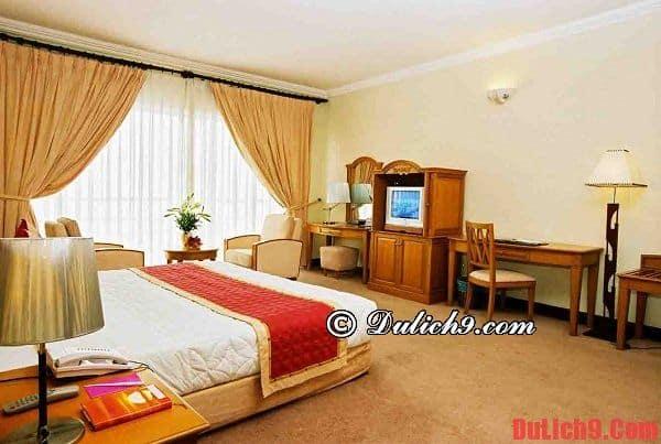 Thuê nhà nghỉ, khách sạn tại Cửa Lò
