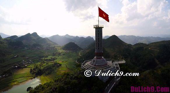 Các địa điểm du lịch Hà Giang/ Đi đâu chơi khi du lịch Hà Giang