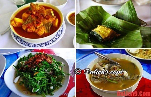Kinh nghiệm du lịch Phuket về ẩm thực