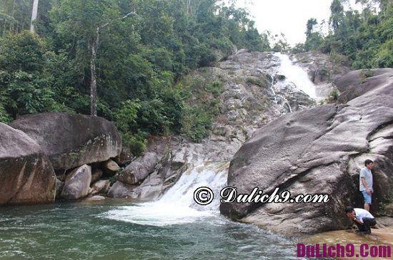 Địa điểm tham quan khi du lịch Sầm Sơn