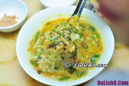 Đặc sản Sầm Sơn/Món ăn ngon ở Sầm Sơn nên thưởng thức