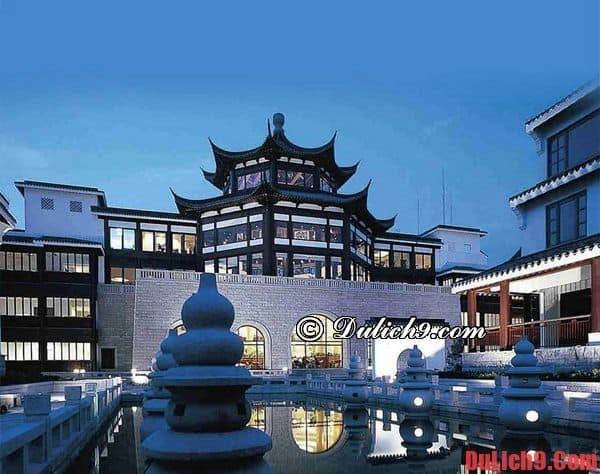 Kinh nghiệm du lịch Trung Quốc tự túc về khách sạn