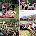 Những lễ hội đặc sắc nên tham gia khi du lịch Sapa