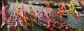 Những lễ hội đặc sắc ở Hồng Kông nên tham dự khi du lịch