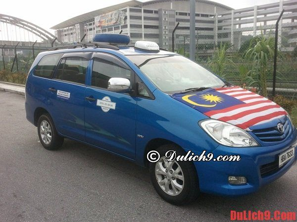 Những lưu ý quan trọng khi du lịch Malaysia