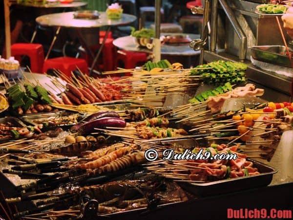 Những lưu ý cần thiết khi du lịch Malaysia tự túc