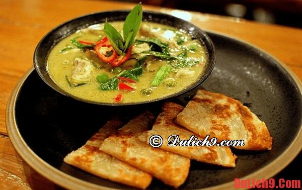 Món ăn ngon khi du lịch Úc