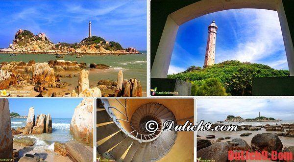 Hải đăng Kê Gà, Bình Thuận