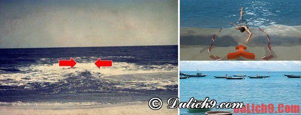 Những lưu ý khi du lịch biển Đà Nẵng bạn nên biết